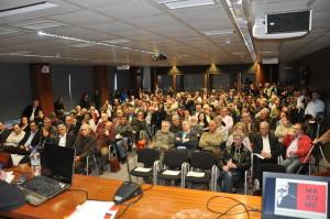 2013.04.03 - Γενική Άποψη Αίθουσας - Οικονομικά