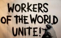 εργατες ενωθειτε