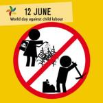 παγκόσμια μέρα κατά της παιδικής εργασία και εκμετάλλευσης