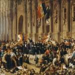 23 Ιουνίου 1848: Η εξέγερση των εργατών στο Παρίσι *
